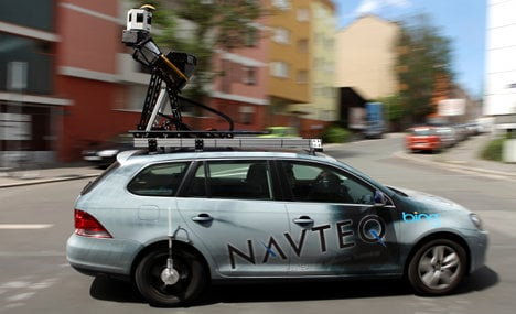 Microsoft's Streetside better accepted than Google's Street View