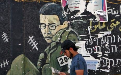 BND claims role in Shalit release deal