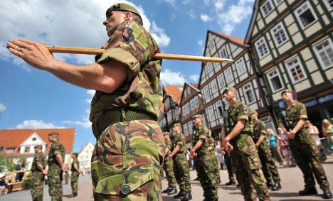 British troops to start pullout in January