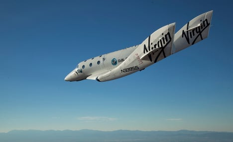 Allianz counts down to space insurance launch