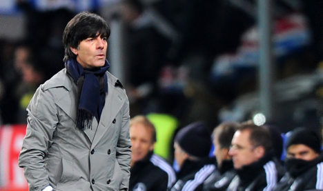 Germans will be better against Holland, insists Löw