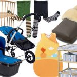 Kitting out babies the German way