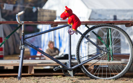 Mid-sized towns hit worst by bike crime