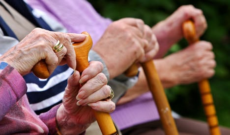The ins and outs of pensions