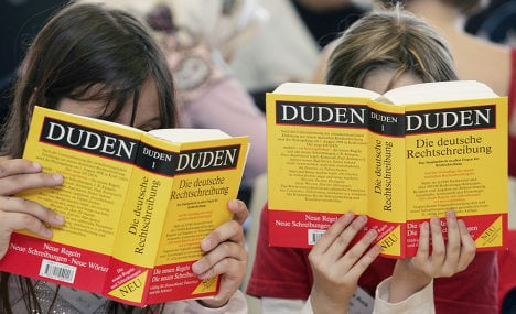 'Youth Word of the Year' shows 'problem' of trendy English
