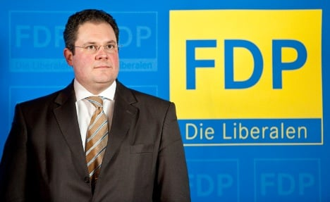FDP turns to another 'boygroup' member