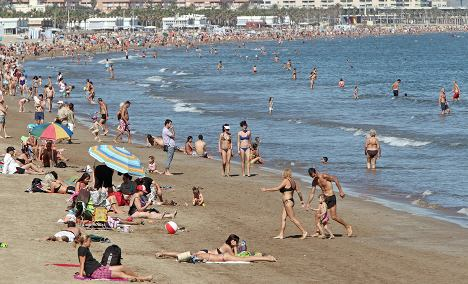 2011 was fifth warmest, third sunniest on record