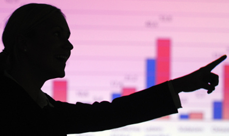 German firms 'still failing to promote women'