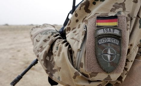 Investigations of soldiers deployed abroad surge