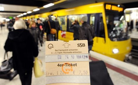 Should fines rise for fare dodgers?
