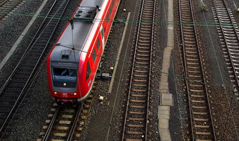Bahn sends bill to accident victim's family