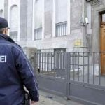 Dissidents storm Syrian embassy in Berlin