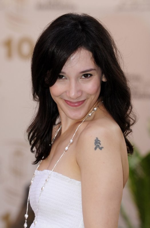 Sibel Kekilli<br>After winning the German Film Award for best actress in 2004, Kekilli vehemently protested against media coverage of her past as a porn actress.Photo: DPA