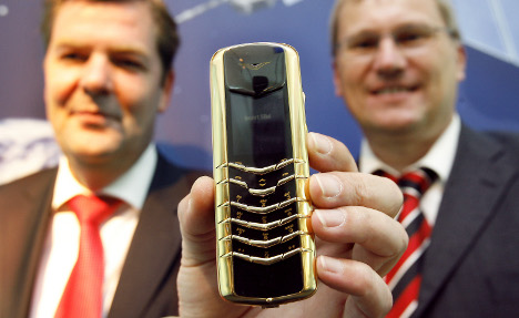 Fake fancy phone buyer set for compensation