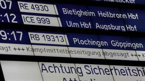 Old metal pipe causes bomb scare in Stuttgart