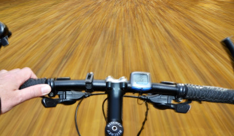 Drunk cyclists face bike ban in university town