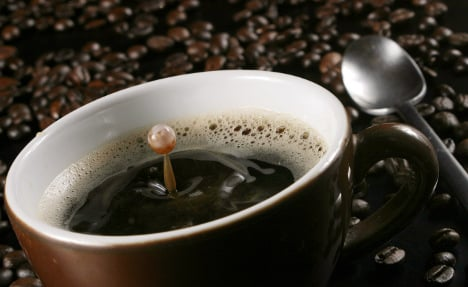 Coffee giant in hot water over African grounds