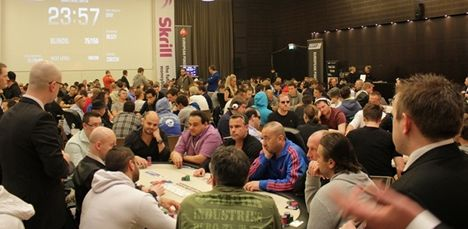 EPT Berlin – Massive Prize Pool Draws Marquee Names