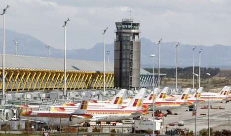 Iberia Express budget airline aims for Germany