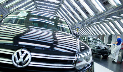 Volkswagen set to invest €14 bln in China