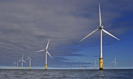 Siemens losing puff on off-shore wind parks