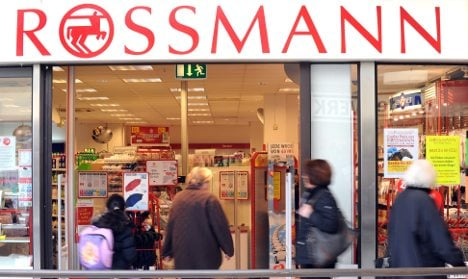 Rossmann must 'beware of saturated market'
