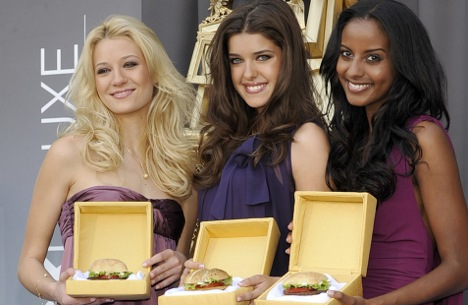 Poll: Sexiest Germans are Hamburgers