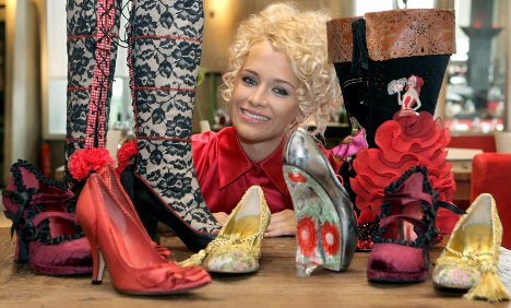 Online retailer: If the shoe fits, please keep it