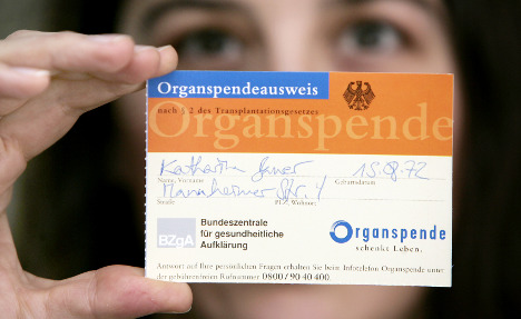 New organ donor law will ask everyone
