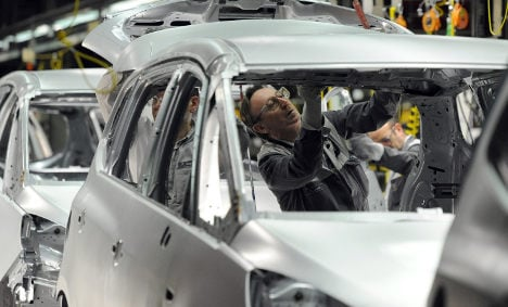 Germany loses Astra production to UK factory