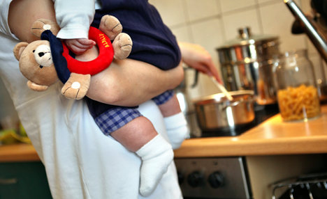 OECD slams government day care payment plan