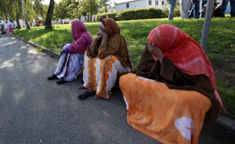 Court: refugees must be treated equally
