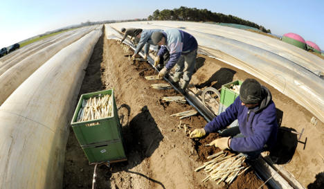 Seasonal workers have rights to family support