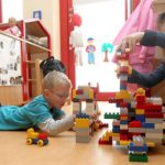 Government report slams own child care plan