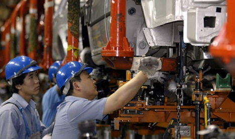 VW to focus on China, heavy vehicles