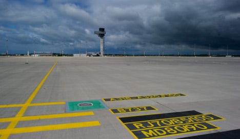 New Berlin airport date could be even later