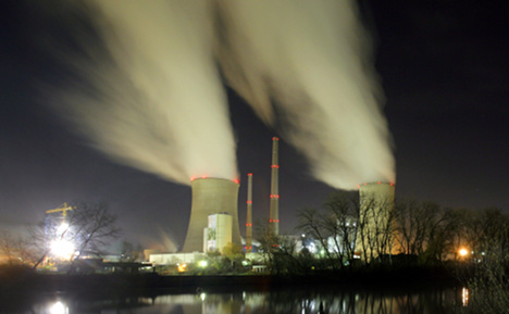 Energy firms want billions for nuke exit