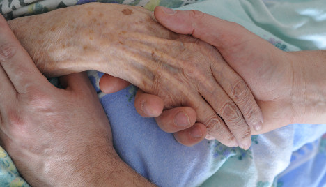 'Psychopaths tortured and killed' old people