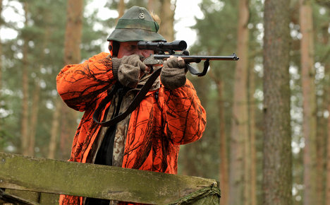 Landowners get right to refuse hunting access