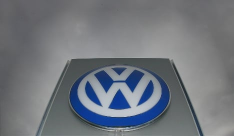 Volkswagen-Fiat fight changes up a gear
