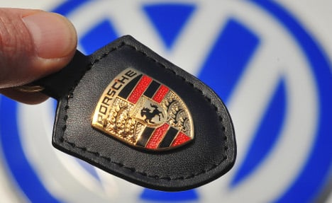 VW to complete Porsche takeover early