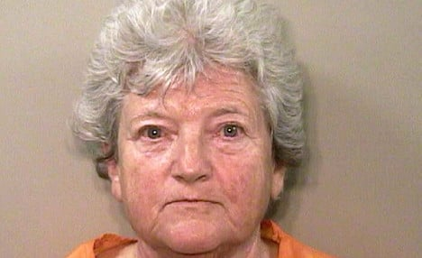 US 'murder' gran 'had problems from WWII'