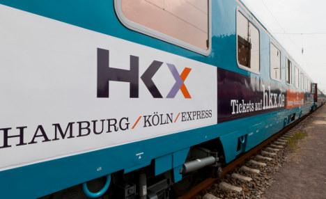 Budget trains steam into Bahn monopoly