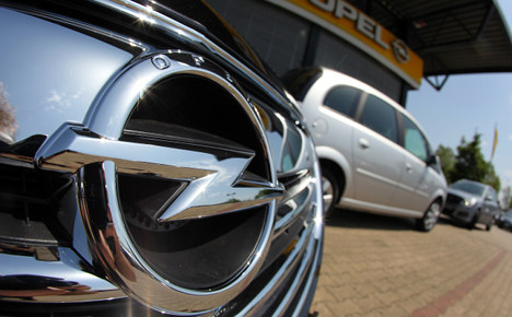 Jobs fears rise after shock Opel resignation