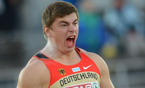 Germany will get 15 golds, say scientists