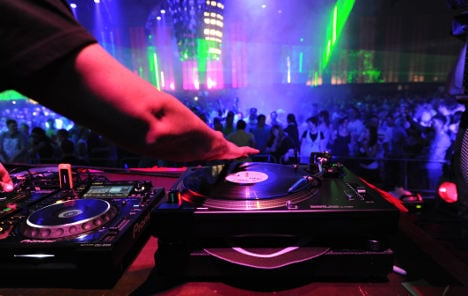 New royalties charges threaten Berlin clubs