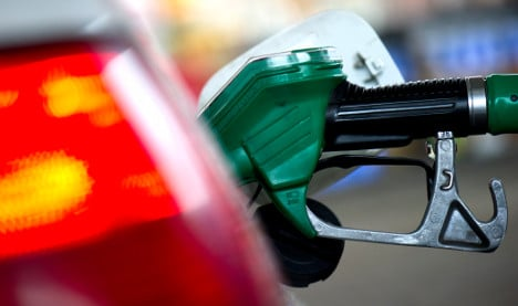 Fuel prices hit all-time high