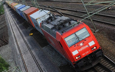 Party ends in surprise 175km train trip