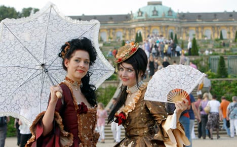 What's on in Germany:  August 16 – 22