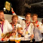 German hockey champs face €500,000 party bill